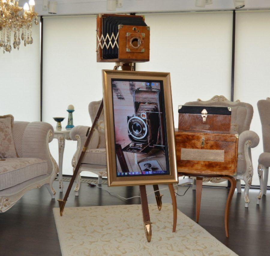 Galerie Cabină Foto – Photobooth
