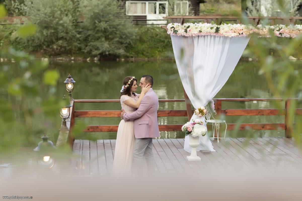 Nunta Cristina si Mihai