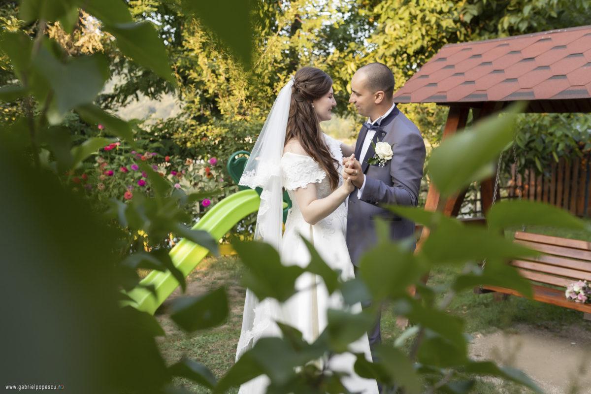 Nunta Delia si Cristian