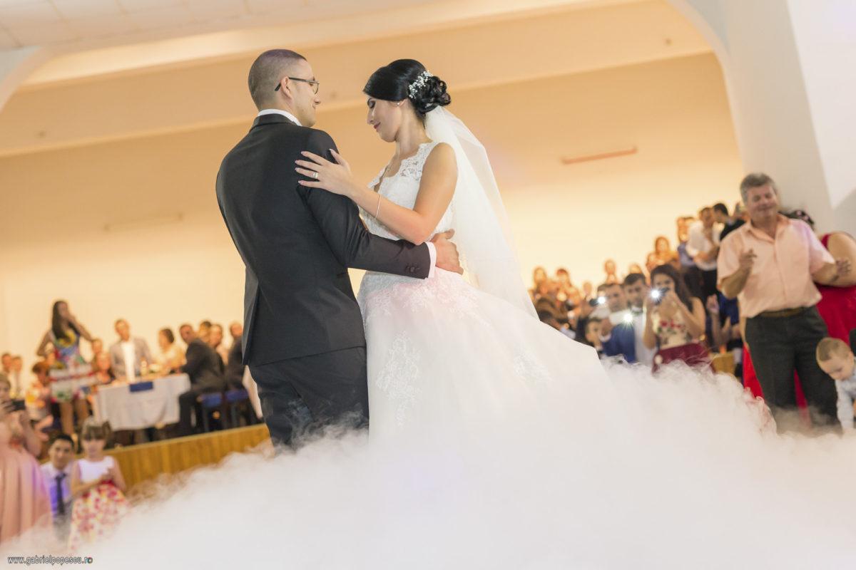Nunta Ionut si Alexandra