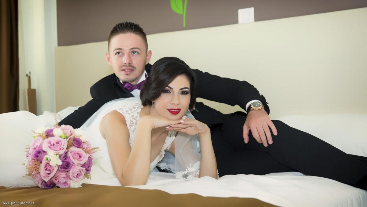 Nunta Lely si Ovidiu