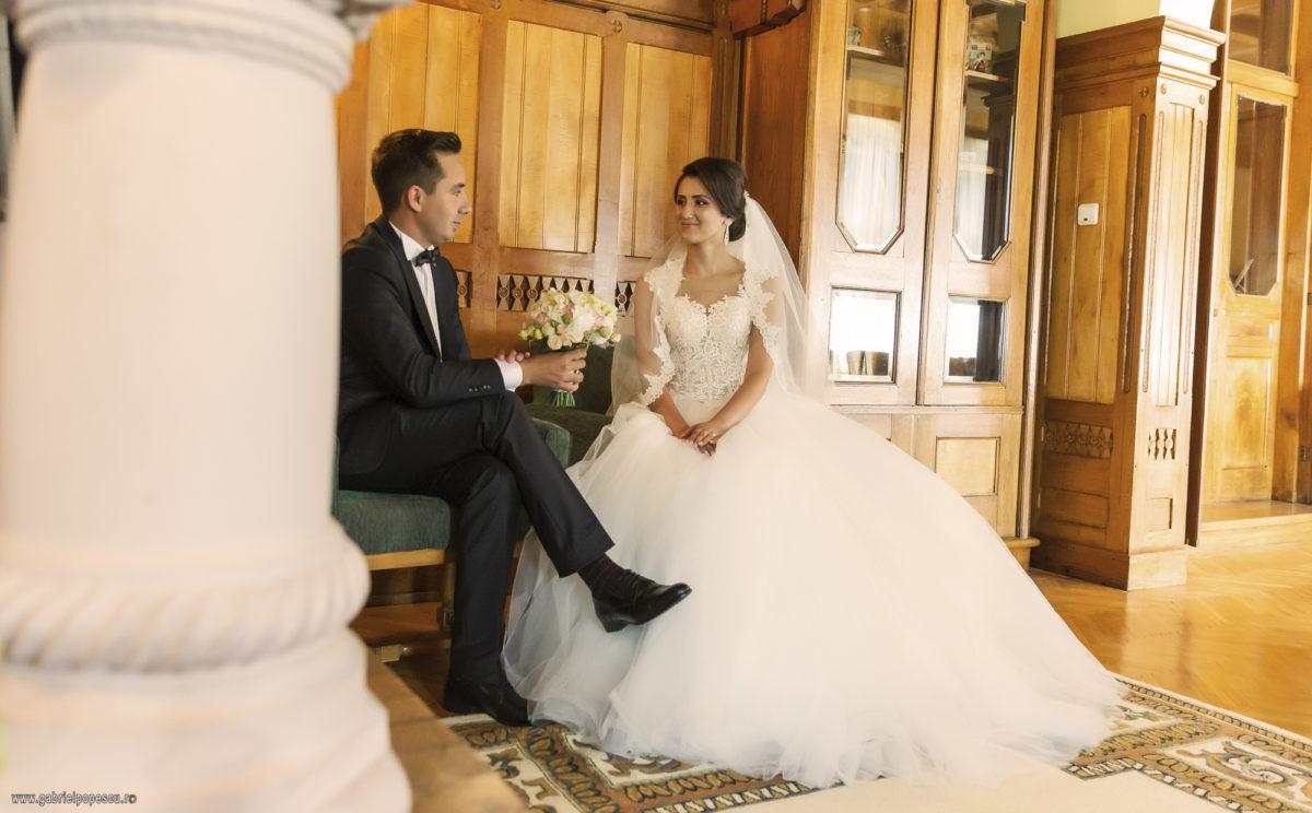 Nunta Maria si Constantin